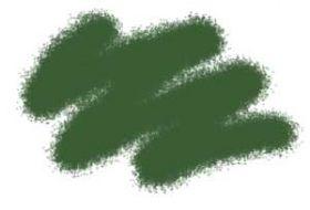 22-АКР Краска серо-зеленая