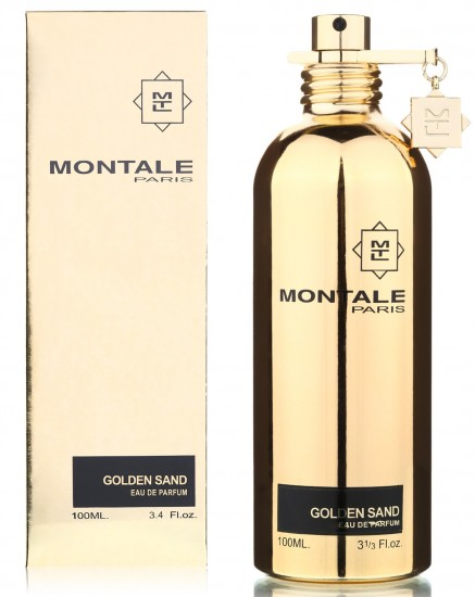 Montale Golden Sand