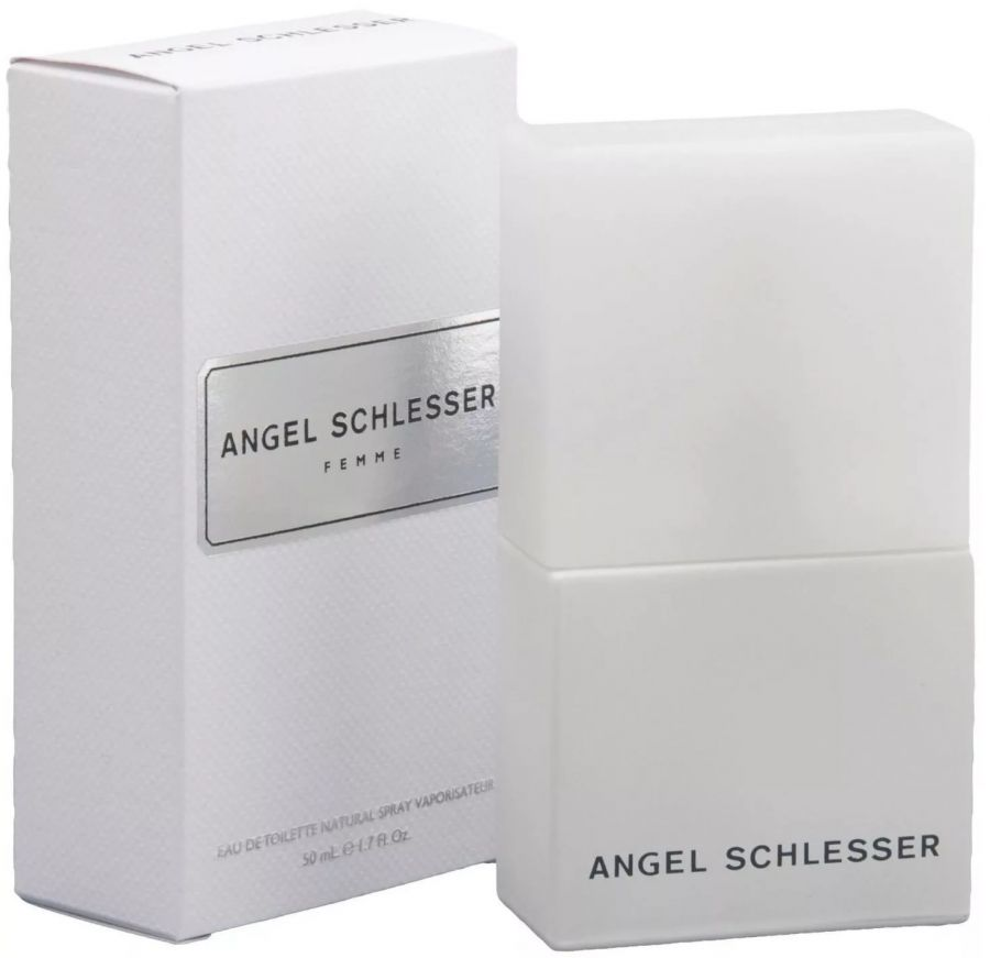 ANGEL SCHLESSER - ANGEL SCHLESSER
