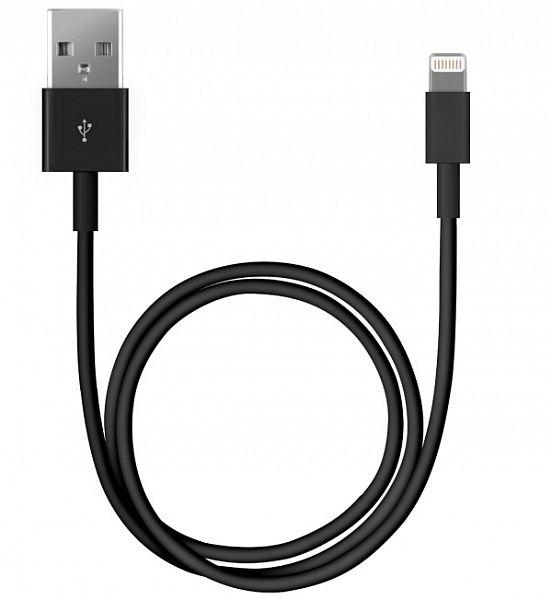 Орбита OT-SMI19 кабель USB 1A (iOS Lighting) 1м