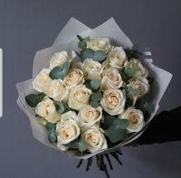 Букет из розы 17шт