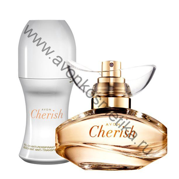 9800666 Набор Avon Cherish