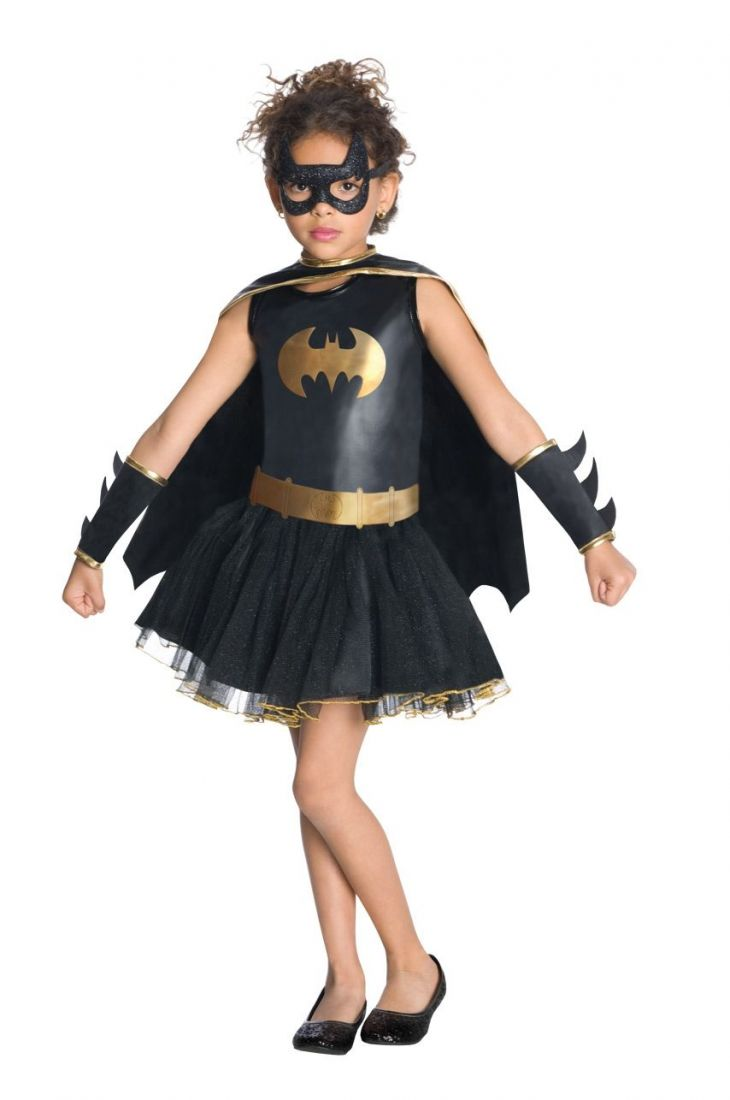 Детский костюм Бэтгел
