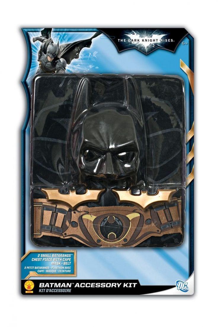 Детский набор Бэтмена