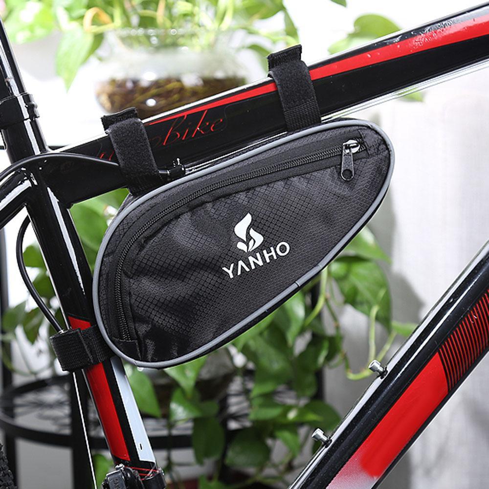 Универсальная велосипедная сумка Yanho