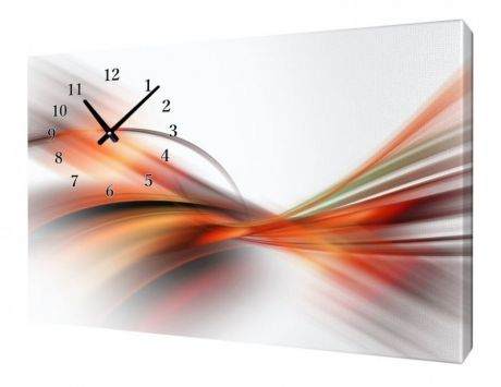 Часы на холсте MWC-54