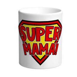"""Кружка """"Super мама"""""""