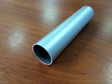 Труба алюминиевая для весесл Ф35 мм усиленная нарезка 10-600 см
