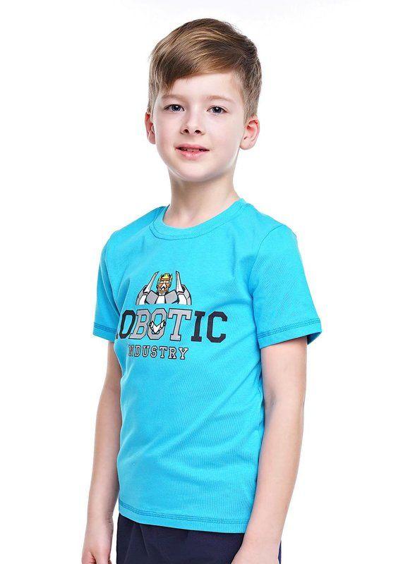 футболка CLEVER 804015/68кд_п
