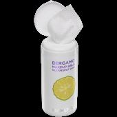 Очищающие салфетки для кистей с маслом бергамота, 100 шт Manly PRO