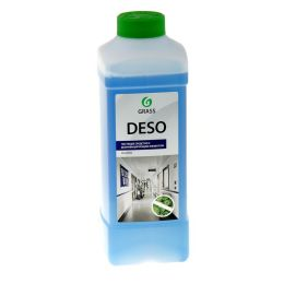 Средство дезинфицирующее DESO  Средства для чистки и дезинфекции GRASS