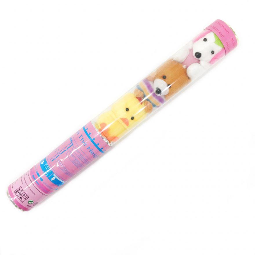 Пневматическая Хлопушка-игрушка ( Размер: 58,5*5 см)