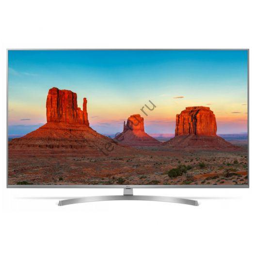 Телевизор LG 55UK7550