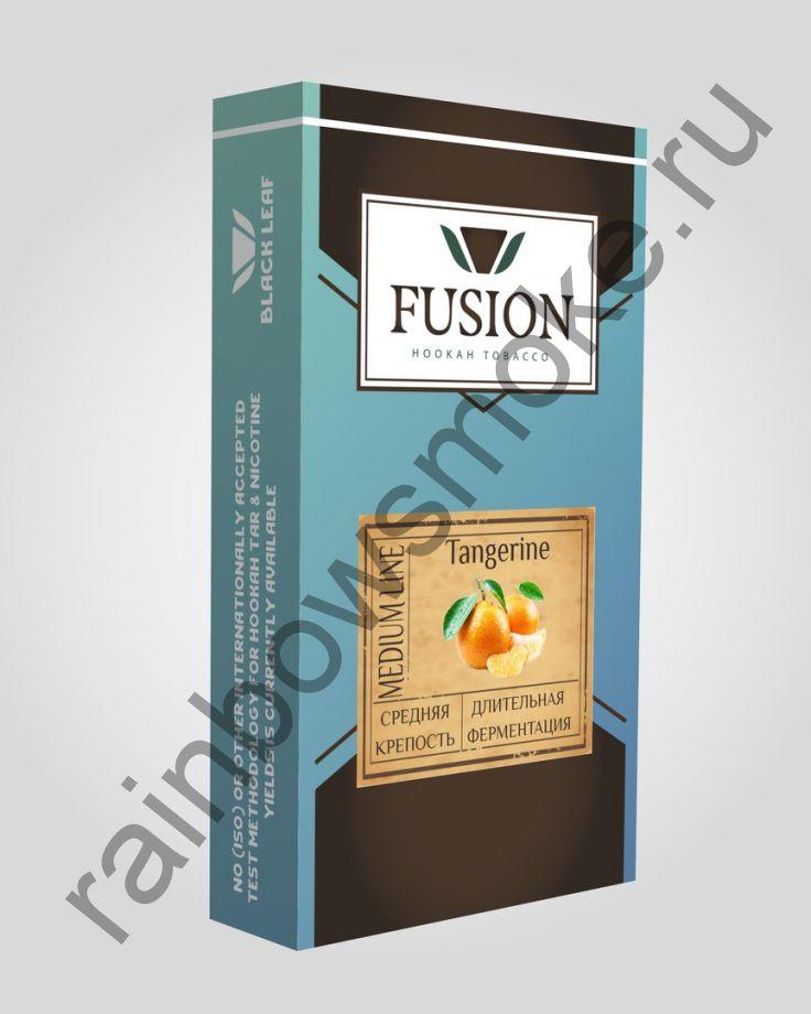 Fusion Medium 100 гр - Tangerine (Мандарин)