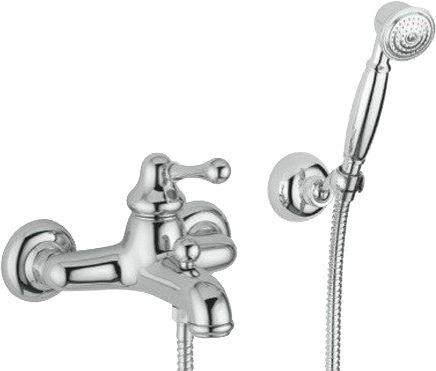 Смеситель Bugnatese Maya для ванны и душа BN.MAY-8902СR ФОТО