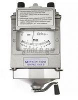 МЕГЕОН 13450 Измеритель сопротивления изоляции (мегаомметр) фото