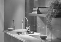Смеситель Grohe Concetto New для кухни 32661DC1