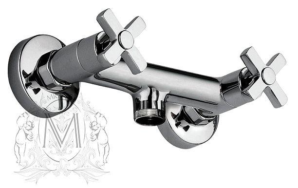 Migliore Naxos смеситель для душа ML.NAX-7646.cr ФОТО