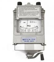 МЕГЕОН 13210 Измеритель сопротивления изоляции (мегаомметр) фото
