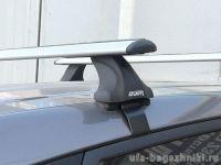 Багажник на крышу Toyota Verso, Атлант, крыловидные дуги