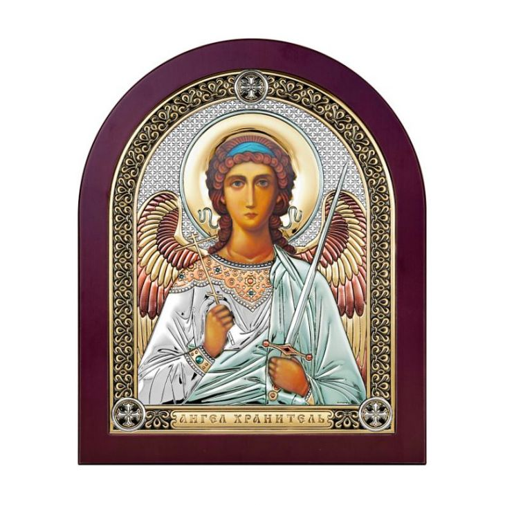 Икона Ангел Хранитель (Италия)