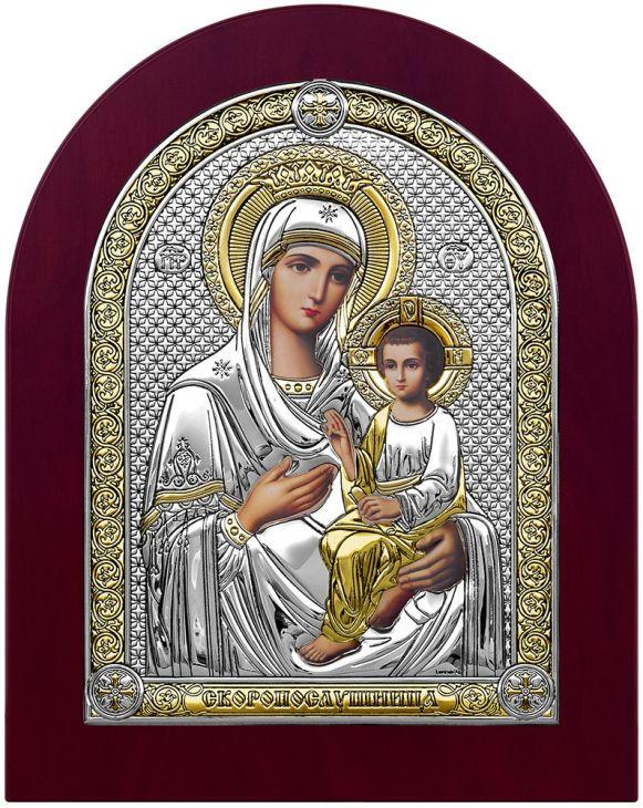 Икона Божия Матерь Скоропослушница (Италия)