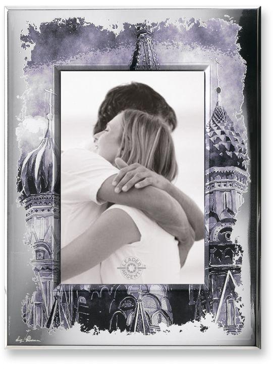"""Рамка для фотографий """"Москва"""" (Италия, 10х15 см.)"""