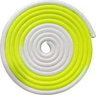 Скакалка двухцветная Indigo 3 м