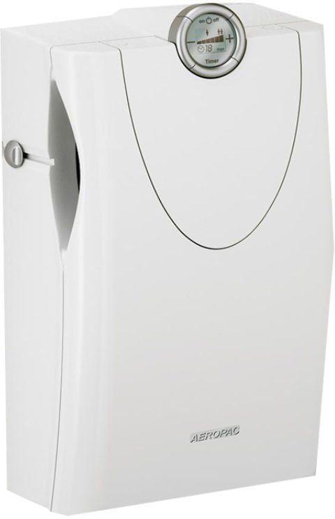Вентиляционная установка SIEGENIA Aeropac SN