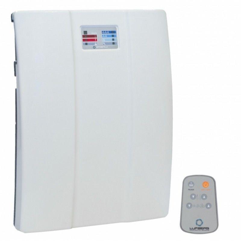 Вентиляционная установка Lufberg iFresh