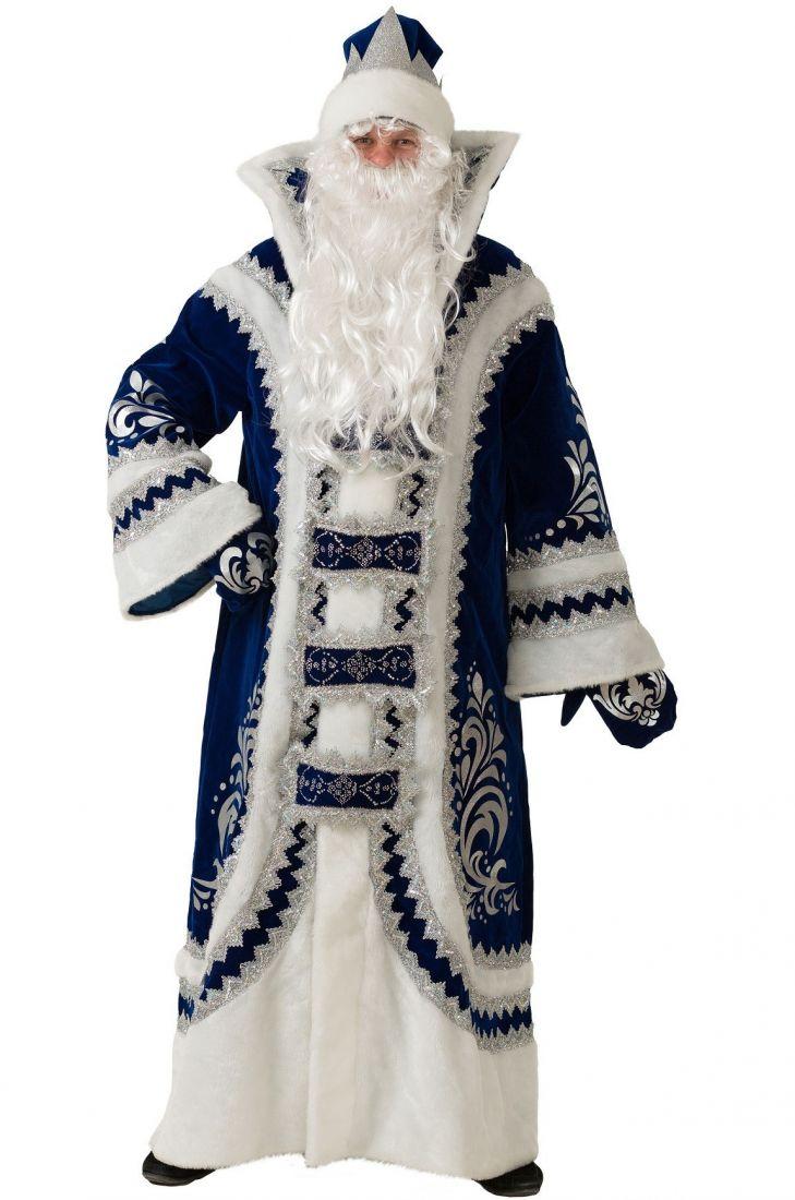 Костюм Сказочного Деда Мороза