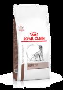 Royal Canin Hepatic Canine Диета для собак при заболеваниях печени, пироплазмозе (1,5 кг)