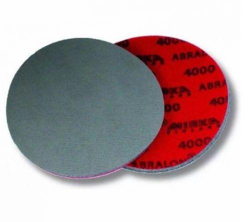 Шлифовальный круг на поролоне 125 мм Р360 Abralon Mirka