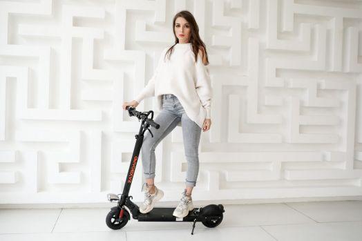 Электросамокат Zaxboard Rider V 1.0