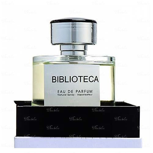 Fragrance World  - Biblioteca