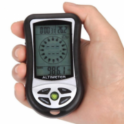 Altimeter(Eleetronic Compass Digital)