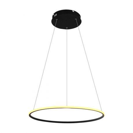 Светильник Arte Lamp Rapid A2500SP-1BK