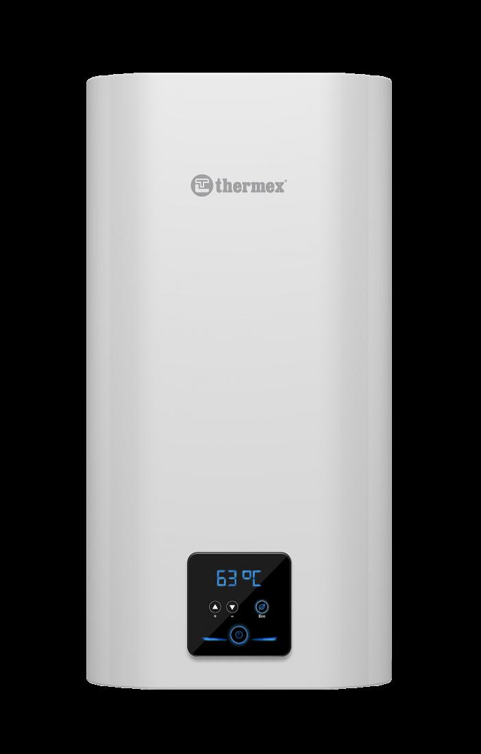 Водонагреватель аккумуляционный электрический бытовой THERMEX Smart 30 V