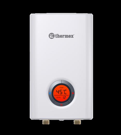 Электроводонагреватель проточный THERMEX Topflow 8000