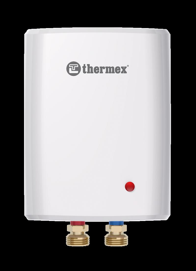 Электроводонагреватель проточный THERMEX Surf Plus 6000
