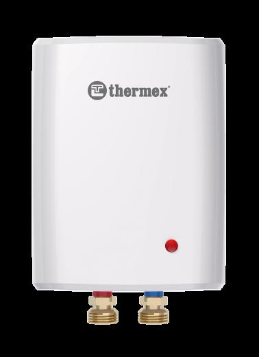 Электроводонагреватель проточный THERMEX Surf 5000