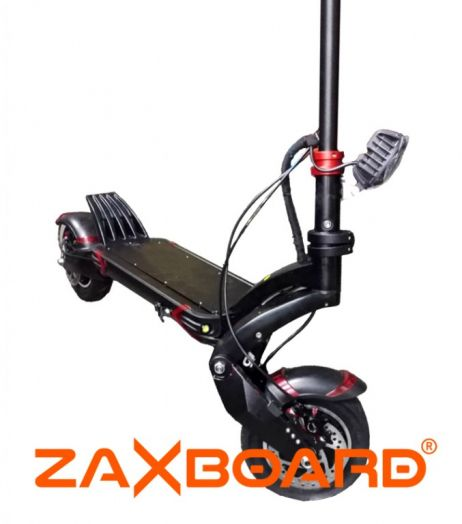 Электросамокат Zaxboard TITAN V2.0