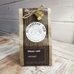 Иван-чай ферментированный черный