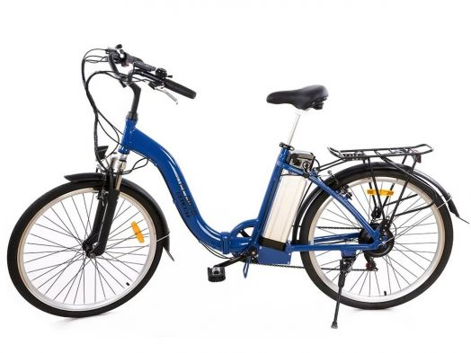 Электровелосипед Elbike Galant Big St