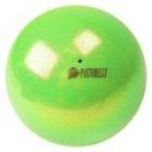 Мяч New Generation GLITTER HV 18 см Pastorelli