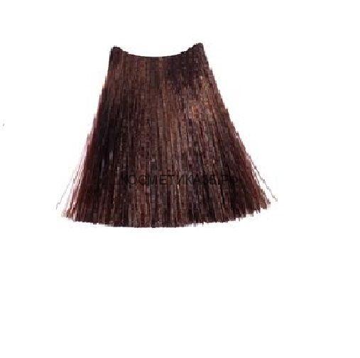 Краситель стойкий  для волос без аммиака 5.6 Слива 100 мл. VELVET COLOUR
