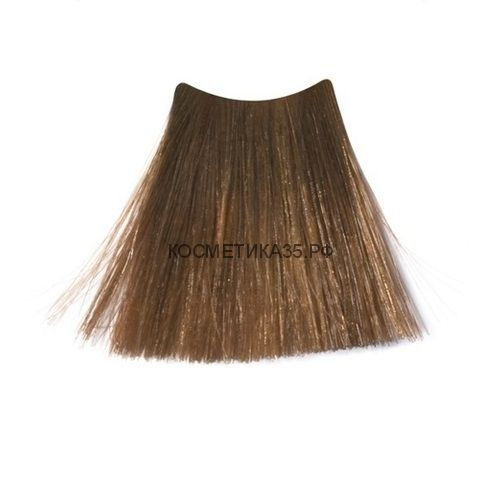Краситель стойкий  для волос без аммиака 7.0 Натуральный блондин 100 мл. VELVET COLOUR