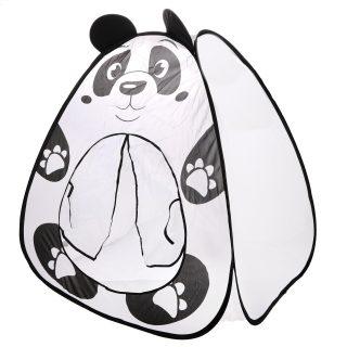 Палатка игровая Панда, размер 80*80*96см