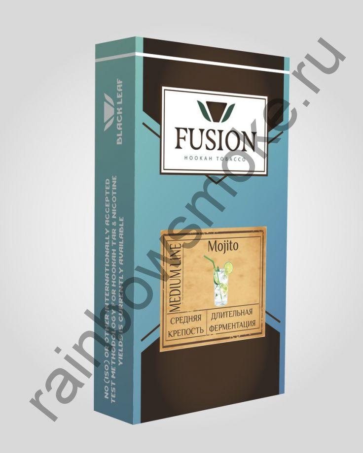 Fusion Medium 100 гр - Mojito (Мохито)