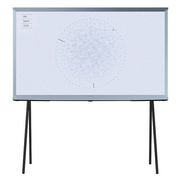 Телевизор QLED Samsung The Serif QE43LS01TBU